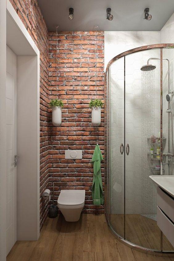Mała łazienka Z Wanną Lub Prysznicem Pomysły Inspiracje