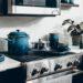 Mała kuchnia w bloku inspiracje